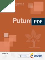 Plan Departamental Drogas Putumayo 2015