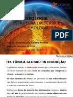 Aula 2 Tectonica e Estrutura Da Terra