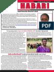 Amref Health Africa Issue #15 April June 2016