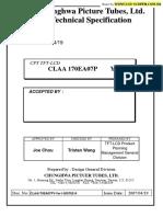 CLAA170EA07P-Y.pdf