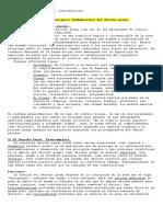 Lecciones 1 a 7 de Derecho Penal Parte General