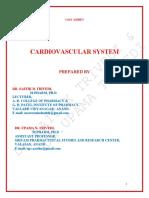 5. Cardiovascular System