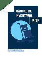 Manual de Inventarios 10