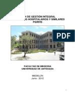 PGIRHS Facultad de Medicina U de a-2012