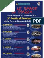 Loc Festival Bande 2010