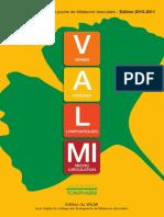 Valmi 2010 PDF
