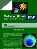 Charla Protección UV.ppt