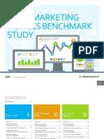 Email Marketing Metrics Benchmark Study 2015 Silverpop