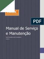 Manual Rack Manutencao V2.0