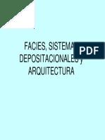 Clase 7-Facies Sistemas y Arquitectura