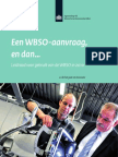 Een Wbso Aanvraag en Dan