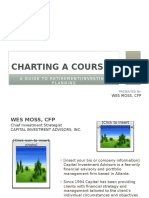 Charting a Course