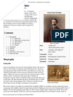 Jean-Léon Gérôme - Wikipedia, The Free Encyclopedia