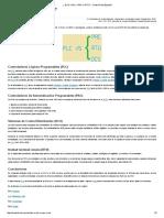 ¿ DCS o PLC o PAC o RTU_ - Control Real Español