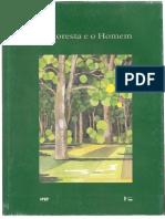 Ipef30anos-A Floresta e o Homem