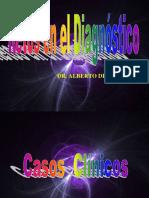 Retos diagnósticos Farmacologia
