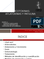 micotoxinas