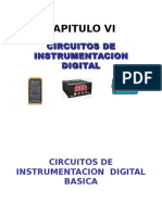 Cap6 Instrument Digital Basica