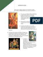 Curso de Musica e Instrumentos Hindues