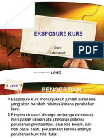 Ppt 14 Exposure Valas