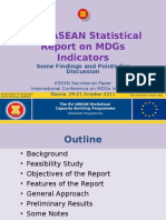 S2_P2.1_1_ASEAN Statistical Report on MDGs Nove 2011-1