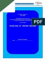 Plan Microtaller