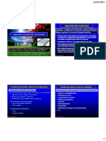 Aula Pratica - Adjuvantes Para Herbicidas e Formulacao
