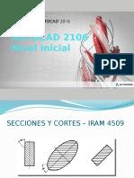 009-Secciones, Cortes, Sombreado