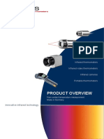 Optris Product Brochure