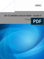 CK 12 Middle School Math Concepts Grade 6 b v51 z63 s1