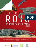Libro Rojo Reptiles Baja 1