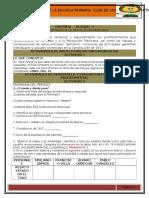 Cuadernillo Leoncitos Historia Tercer Bimestre 5TO AÑO