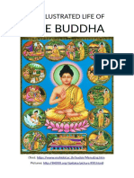 84000.Org & Mahidol University (2016) an Illustrated Life of the Buddha