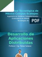 Desarrollo de Aplicaciones Distribuidas - Introduccion.pptx