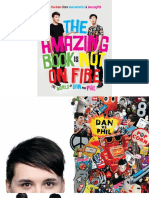 The Amazing Book is Not on Fire - Dan Howell & Phil Lester.pdf