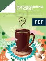 TekHigh Java Programming by Example 4th