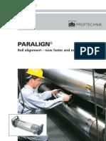 Paralign Brochure