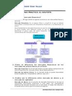 Caso Practico El Golfista - Administracion Financiera