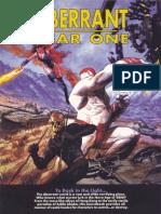 Aberrant D20 Sourcebook | Confederation | D20 System