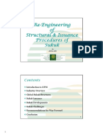 AlHuda CIBE - Re-Engineering of Structural & Issuance Procedures of Sukuk