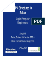 AlHuda CIBE - SPV Structure in Sukuk by Ahmed Adil