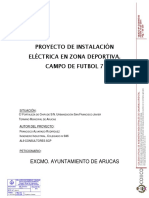 01 Proyecto Electrico Visado