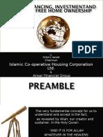 AlHuda CIBE - Islamic Finance