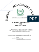 104 Nmc Academic Guidelines and Instructions (1)