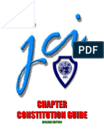 English - Chapter Constitution Guide 2002