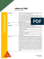 Sika PDS_E_Sika Rokkon (C-VN).pdf