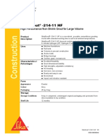 Sika PDS_E_SikaGrout -214-11 HF .pdf