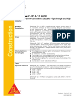 Sika PDS_E_SikaGrout -214-11 HF2.pdf