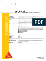 Sika PDS_E_SikaGrout -212 HP .pdf