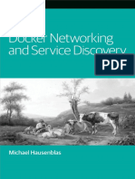 Docker Networking and Service Delivery